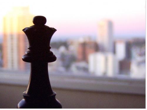 L'envie de vaincre les échecs